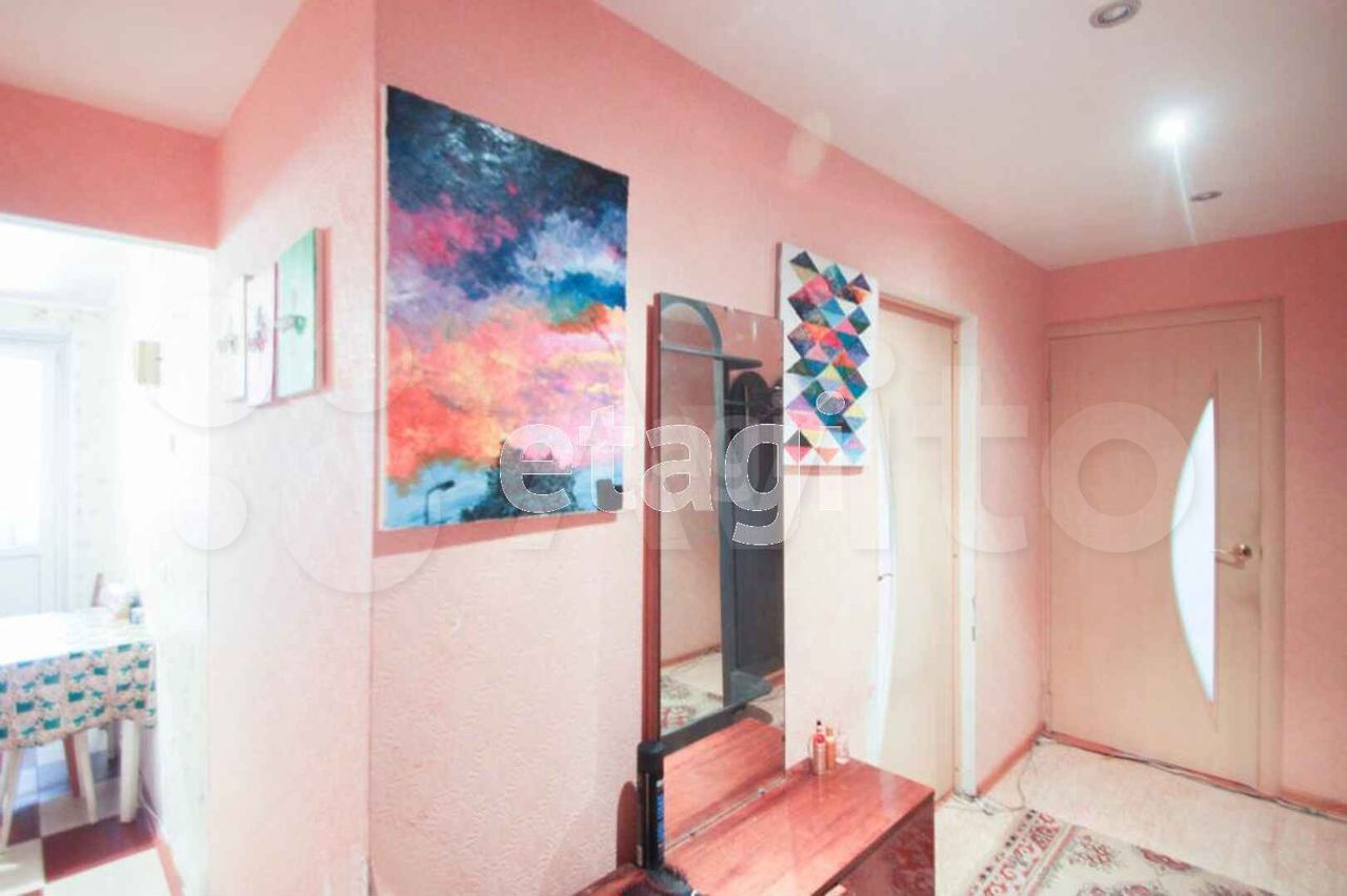 2-Zimmer-Wohnung, 47.6 m2, 9/9 et.