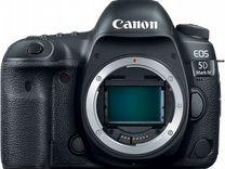 Фотоаппарат canon 5b mark lV новый (гарантия.чек)