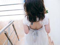 Платье стиль бохо — Одежда, обувь, аксессуары в Самаре