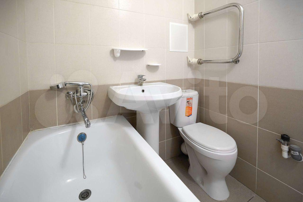 Квартира-студия, 20 м², 11/12 эт.  89924277850 купить 8