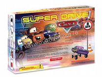 Sega Super Gars (8-in-1)