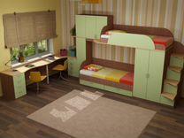 Группа мебели в детскую