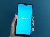Honor 10 (Черный) 64Gb Гарантия год