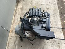 Двигатель Крайслер на Волгу в сборе