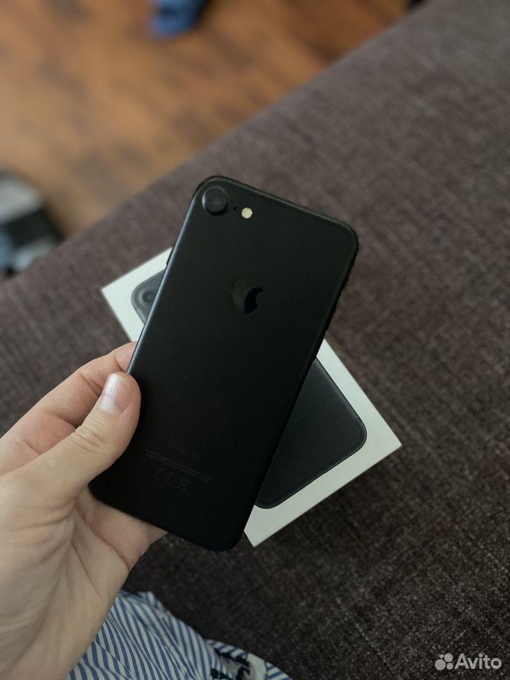 Телефон iPhone 7 32гб  89640382117 купить 3