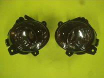 Противотуманные фары для ваз 2190 Лада Гранта