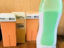 Воскоплав и кассеты