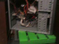 Нормальный компьютер