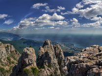 Горящие туры и путевки в Крым