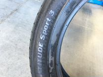 Шины Michelin Latitude Sport 3