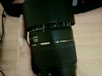 Canon eos 1100d + 2 объектива