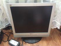 Монитор Viewsonic VA712