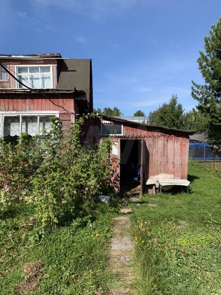 Дача 45 м² на участке 4 сот.  89531316410 купить 2