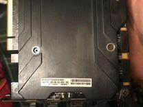 Видеокарта gigabyte gtx 1070ti 8gb