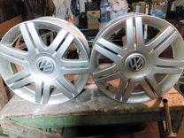 Диски оригинал Volkswagen Passat B5