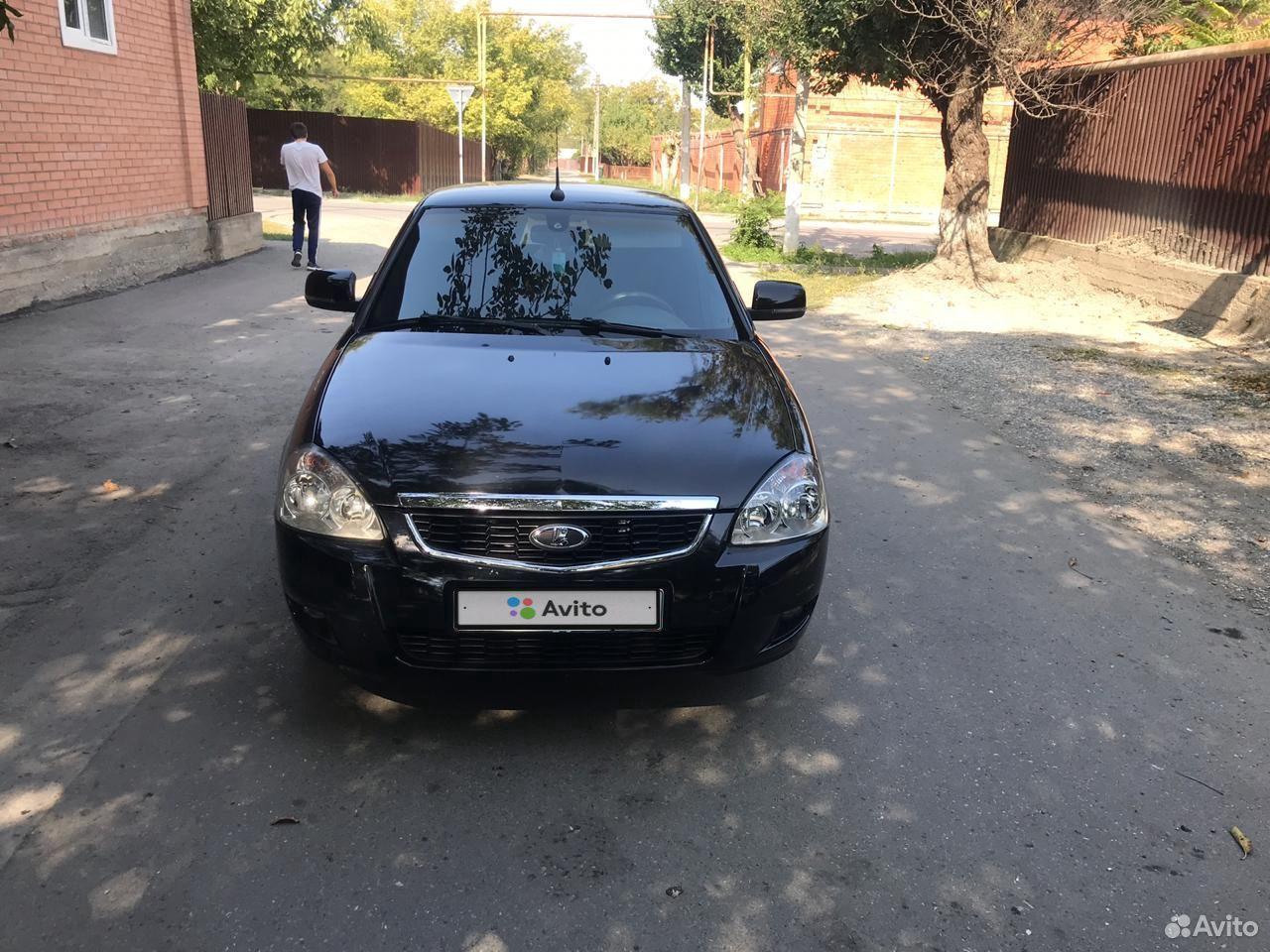 LADA Priora, 2013  89587433328 buy 4