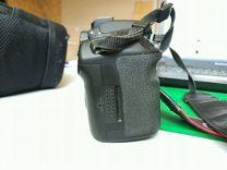 Canon 50d body + карта + сумка — Фототехника в Петрозаводске