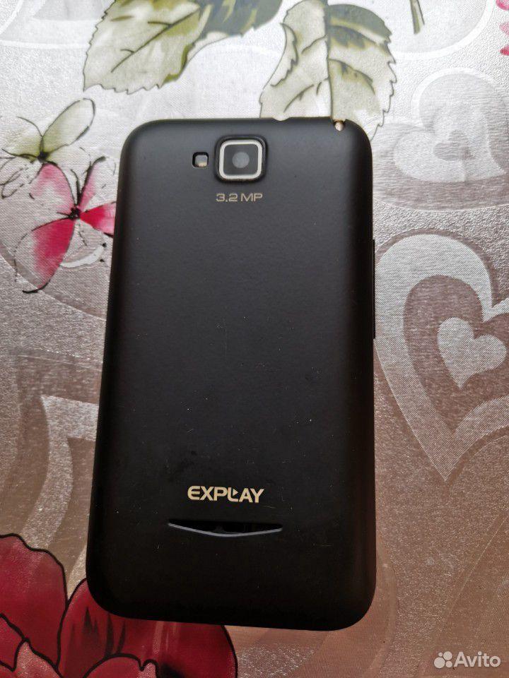 Телефон Explay  89656356363 купить 1