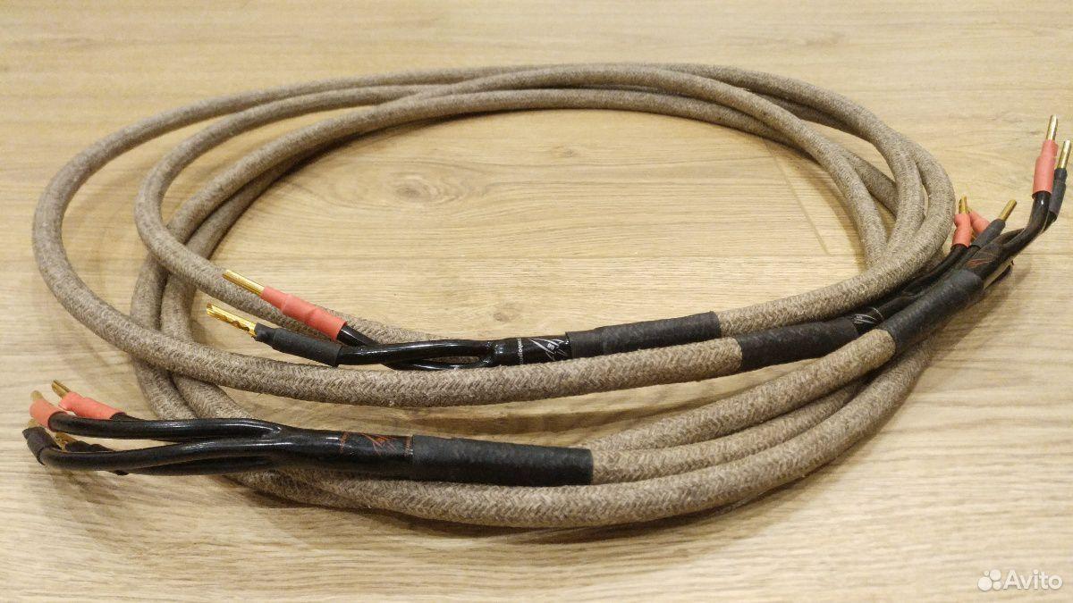 Акустический кабель Western Electric 30-х годов Би  89313599864 купить 3