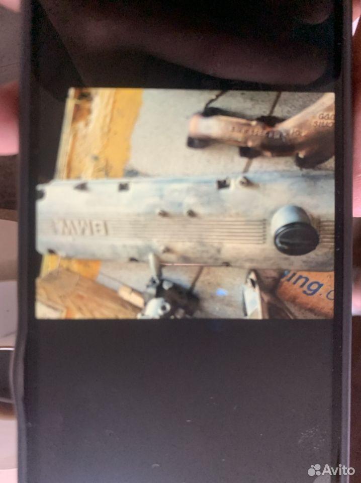 Крышка головки BMW  89785558483 купить 1