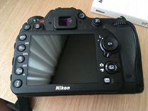 Nikon D7100 body — Фототехника в Магнитогорске
