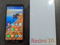 Redmi 7A (by Xiaomi)