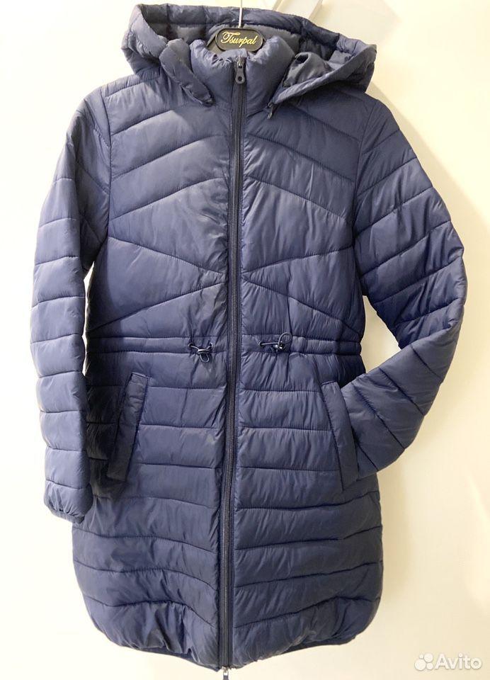 Куртка/Пальто для девочки zara