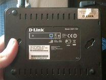 D-Link dap-1150 (wifi роутер)