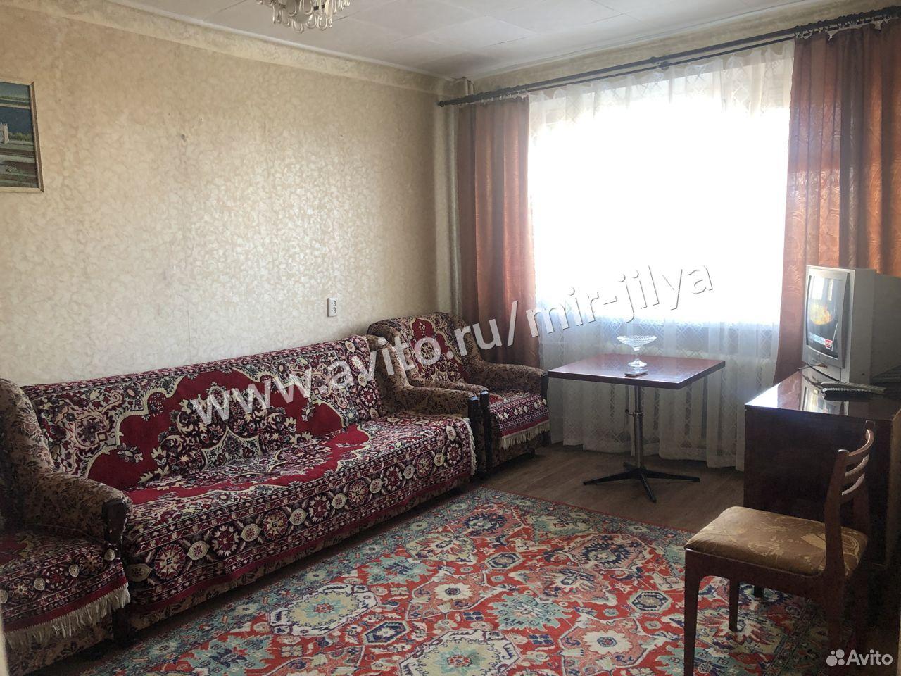 1-к квартира, 32 м², 4/5 эт.  89178314696 купить 3