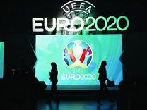 Гостевой билет на Финал/полуфинал Евро 2020