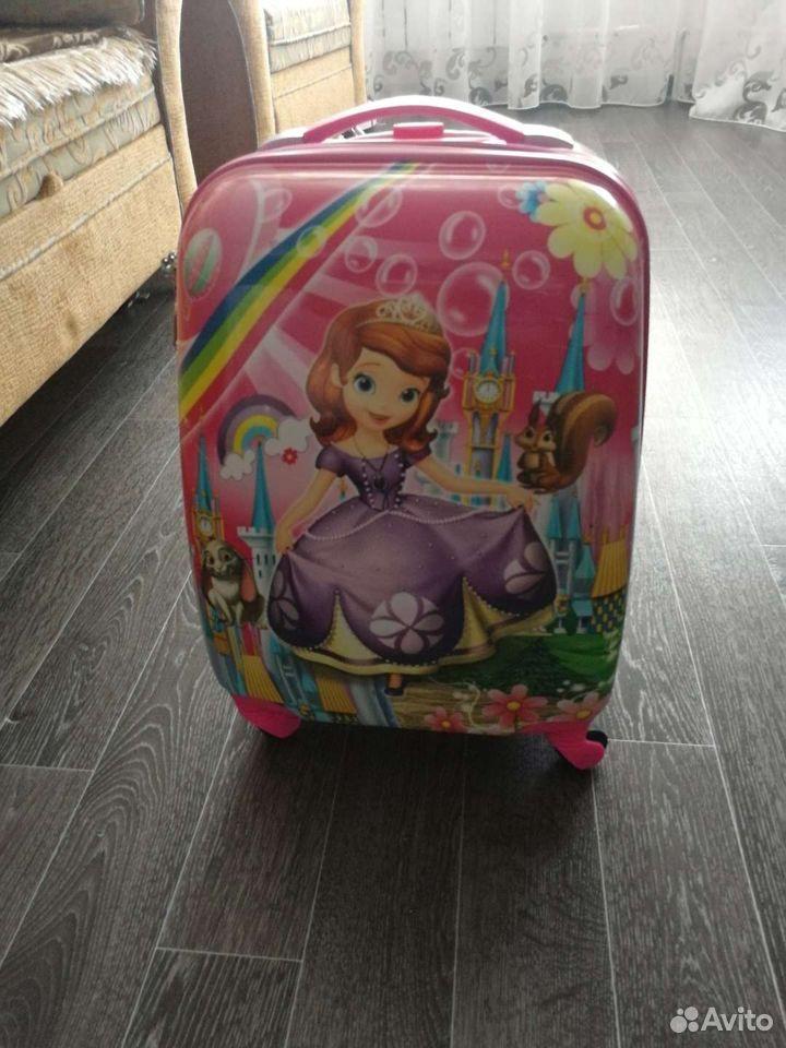 Children s suitcase
