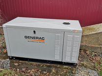 Газовый генератор Generac QT 022 (17,6 кВт) — Ремонт и строительство в Москве