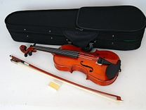 Скрипка 1/4 Carayа MV-004