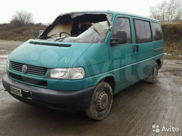 Купить фольксваген транспортер на разборку элеватор алексеевка белгородская область