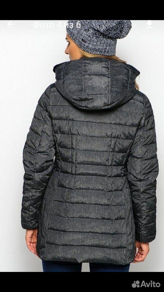 Куртка зимняя Calvin Klein р-р M  89122311294 купить 4
