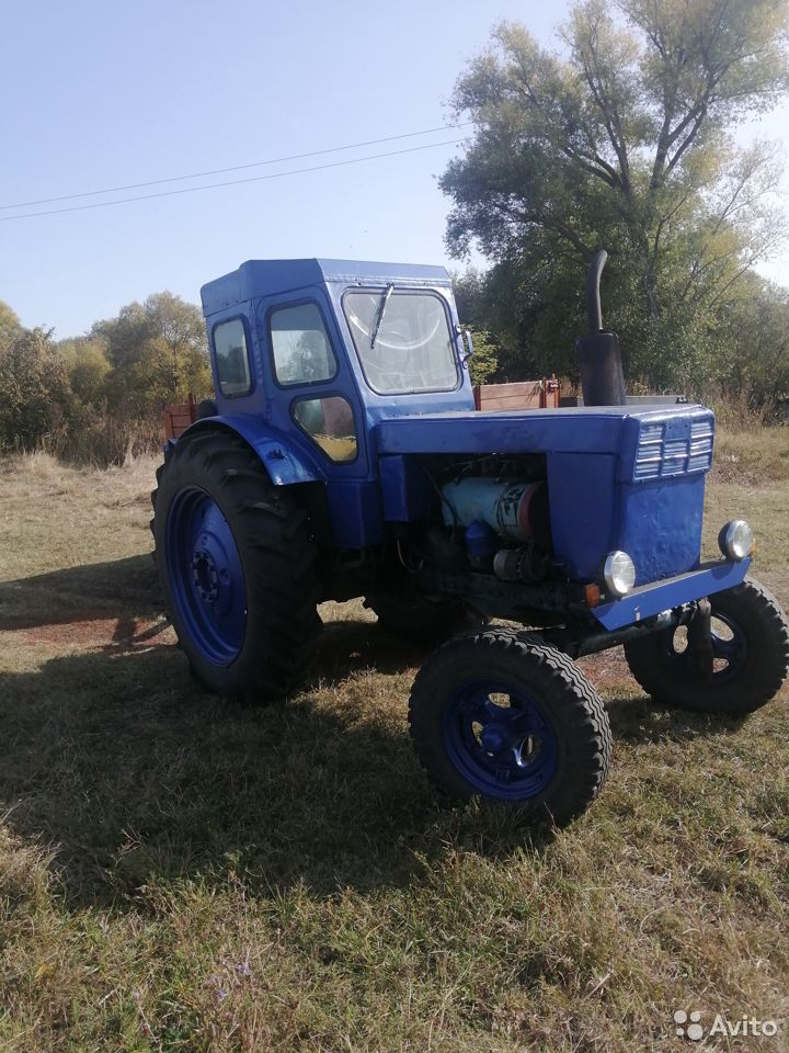 Tractor T40  89656369763 buy 3