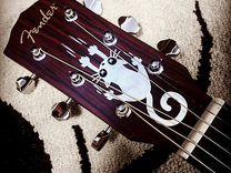 Декор для гитар