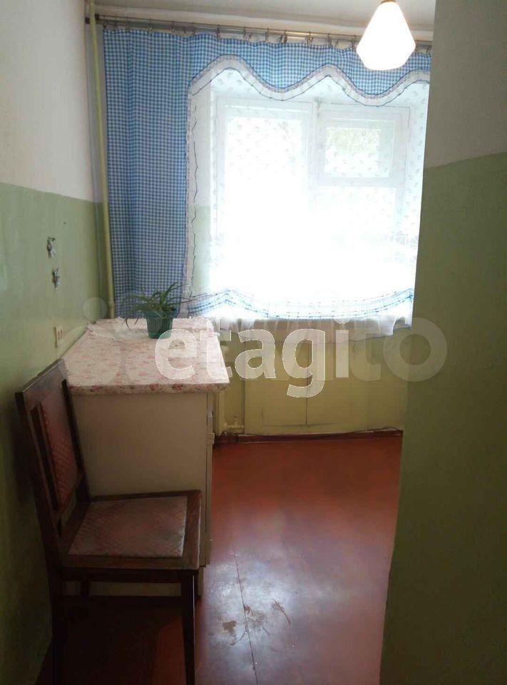 3-к квартира, 59 м², 1/5 эт.  89658769171 купить 3