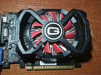 Видеокарта nvidia gtx 650