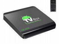 Медиаплеер Android Smart TV T-96 mini