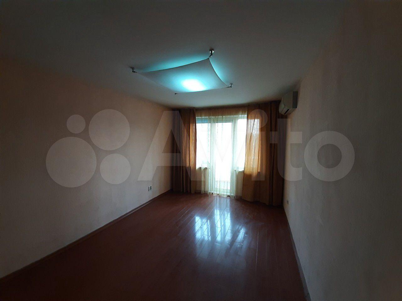 1-room apartment, 32 m2, 9/9 FL.  89587543926 buy 5