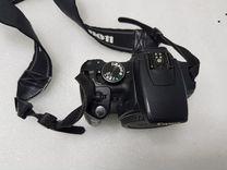 Фотоаппарат Canon eos 350d Body