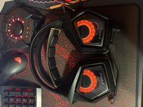 Гарнитура Asus strix 7,1 — Товары для компьютера в Санкт-Петербурге