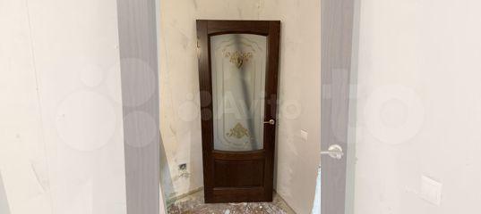 Дверь 80*200 межкомнатная
