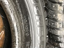 Зимние Шипы 185/65 R15 Michelin X-ace 2шт