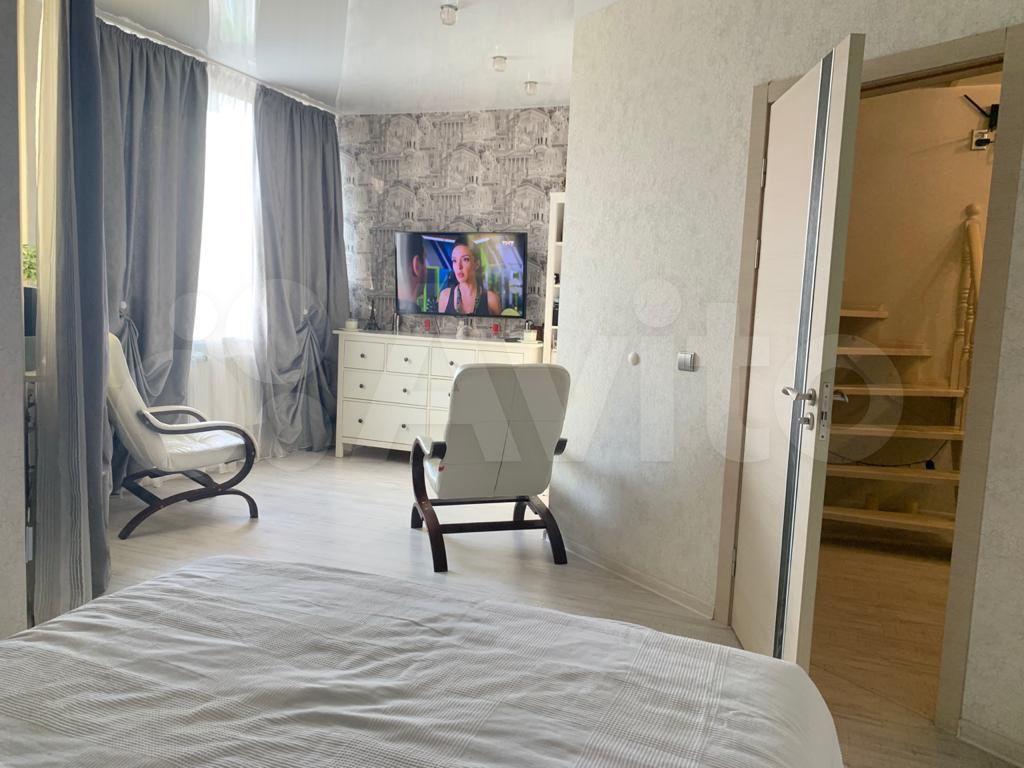 3-к квартира, 80 м², 5/6 эт.
