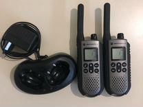 Рации Motorola tlkr T7