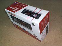 Автомагнитола USB+SD+AUX новая