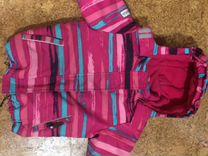 Куртка зимняя Lappi Kids, 98 р