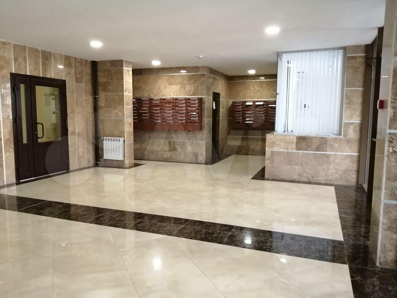 1-к квартира, 52 м², 23/24 эт.  89605412345 купить 7